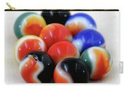 A Fun Game Of Marbles Carry-all Pouch
