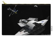 A Future Generation Space Shuttle Carry-all Pouch