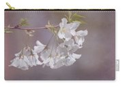 A Gentle Touch Of Spring Carry-all Pouch
