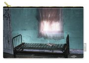 A Glow Where She Slept Carry-all Pouch