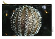 A Gold Orb-vertical Carry-all Pouch