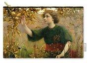 A Golden Dream Carry-all Pouch