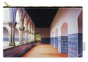 A Hall With History Carry-all Pouch