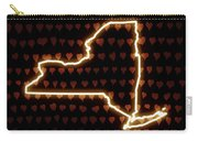 A Heart In New York Carry-all Pouch
