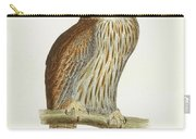 A History Of British Birds. Carry-all Pouch