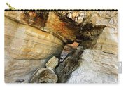 A Hole In The Rock - 1 Carry-all Pouch