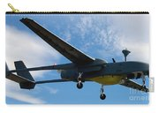 A Hunter Joint Tactical Unmanned Aerial Vehicle Carry-all Pouch