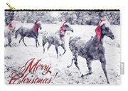 A Joyful Christmas Carry-all Pouch