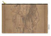 A King Of Judah And Israel  Carry-all Pouch