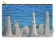 A Kingdom By The Sea Carry-all Pouch