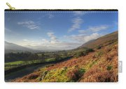 A Lake District Landscape Carry-all Pouch