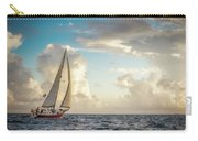 A Life At Sea Carry-all Pouch