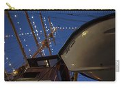 A Lifeboat Named Maria Boston Tall Ships 2017 Lighted Mast Boston Ma Carry-all Pouch