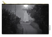 A Light In A Dark Place Carry-all Pouch