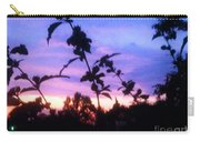 A Lighter Side Of A Sunset Carry-all Pouch