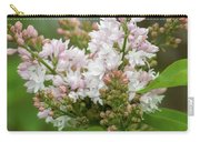 A Lilac Bouquet Carry-all Pouch