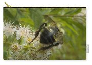 A Little Bee-hind Carry-all Pouch