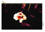 A Little Marigold Carry-all Pouch
