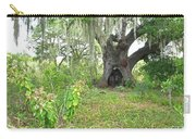 A Live Oak In Purgatory Carry-all Pouch