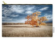 A Lone Tree Carry-all Pouch