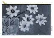 A Lovely Bouquet Of Daisies Carry-all Pouch