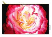 A Magnificent Rose Carry-all Pouch