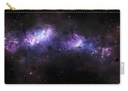 A Massive Nebula Covers A Huge Region Carry-all Pouch by Justin Kelly