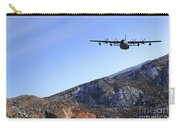 A Mc-130j Combat Shadow II Aircraft Carry-all Pouch
