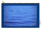 A Moment Of Tranquility In The  Atlantic Ocean Carry-all Pouch