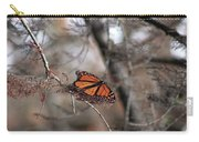 A Monarch For Granny Carry-all Pouch