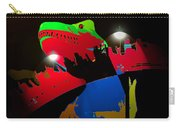 A Monstrously Fun Ride Carry-all Pouch