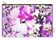 A Mothers Heart Carry-all Pouch