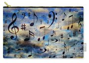 A Musical Storm 3 Carry-all Pouch