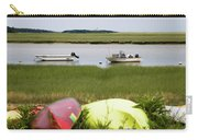 A Nauset Marsh View Carry-all Pouch