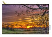 A New Day Dawns Carry-all Pouch
