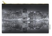 A New York City Night Carry-all Pouch