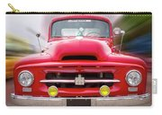 A Nice Red Truck  Carry-all Pouch