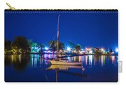 A Night At The Lake Carry-all Pouch