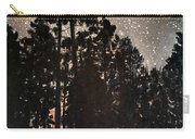 The Forest Night Carry-all Pouch