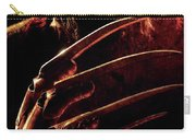 A Nightmare On Elm Street 2010 Carry-all Pouch