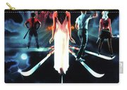 A Nightmare On Elm Street 3  Dream Warriors 1987 Carry-all Pouch