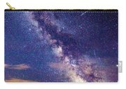 A Northern View Of The Milky Way Carry-all Pouch