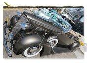 A Packard Super 8 Carry-all Pouch