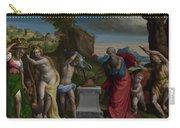 A Pagan Sacrifice Carry-all Pouch