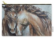 A Painting About Love  Carry-all Pouch