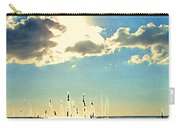 A Passing Cloud Carry-all Pouch