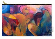 A Passion To Be Raised Carry-all Pouch
