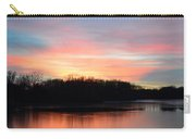 A Pastels Eve Carry-all Pouch