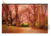 A Path To Fantasy - Holmdel Park Carry-all Pouch