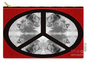 A Peace Of Life Carry-all Pouch